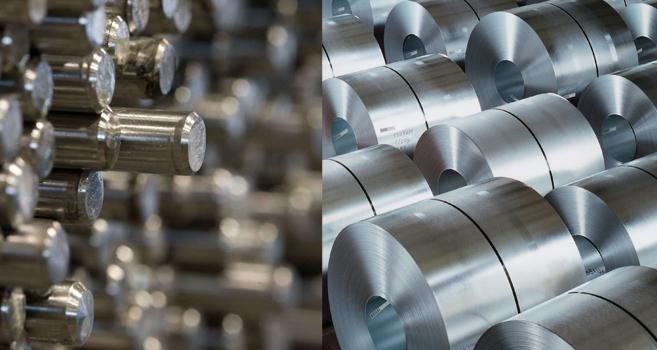 Çelik malzemeler